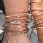 Beginning Jewelry Series/ Session 2: Bangle Bracelets with Laurie Savage