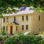 Jason Russell House (Arlington) Free Outdoor Tours...