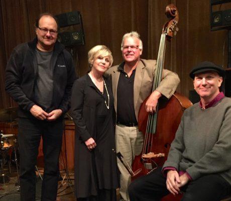 Donna Byrne Jazz Quartet