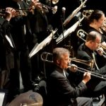 Please join us for the Tom Nutile Big Band Concert...