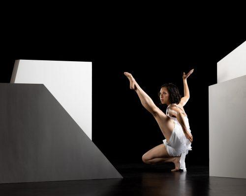 Urbanity Dance: Go Stop Listen. Still Wait Go.