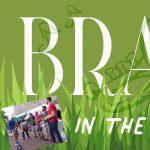 Brass in the Grass