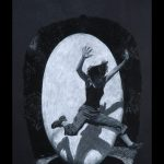 """""""In Sight"""" Art Show: drawings by Robert Raposa"""