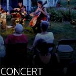 Summer Festival Garden Concert 1