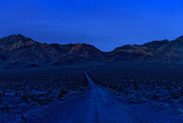 Online Opening Lecture: Devour the Land: War and American Landscape Photography since 1970
