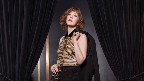 SUZANNE VEGA: An Evening of New York Songs and Sto...