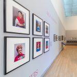 Frida Kahlo: POSE Virtual Tour
