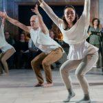 ODC/Dance featuring The Boston Cecilia
