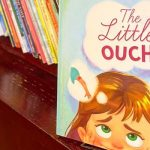 Storytime With Local Author Katherine Picarde