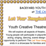 Backyard Youth Theatre