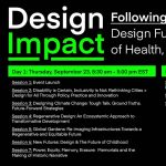 Following the Sun: Design Futures at the Intersection of Health, Equity & Climate Change