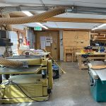 Introduction to Machine Woodworking with Palo Cole...