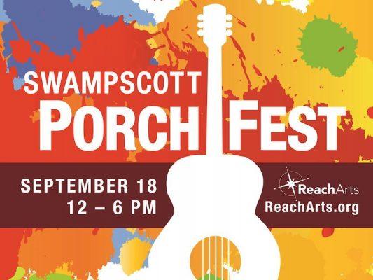 Swampscott Porchfest