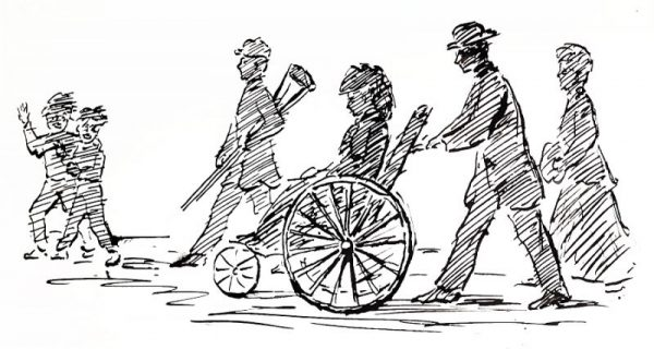 Disability In Early America