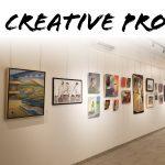Creative Process: The Andrew & Jean Dibner Ann...