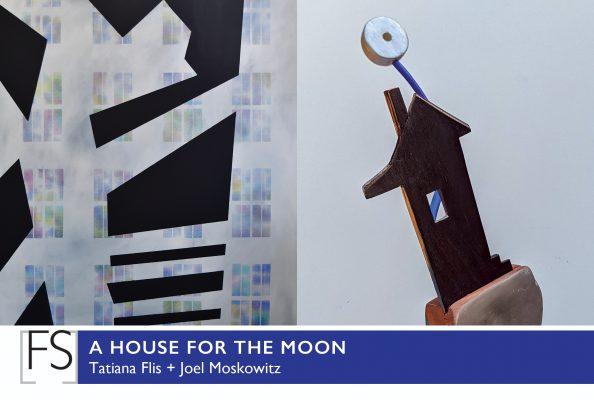 A House for the Moon | Tatiana Flis + Joel Moskowi...
