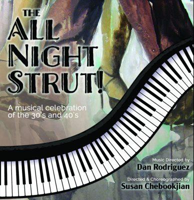 The All Night Strut!