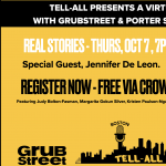 Tell-All Real Stories - Virtual