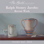 Ralph S. Jacobs: Recent Works