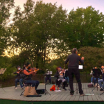 Chamber Music in the Park