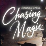 Teacher Tuesday @ Ayodele Casel: Chasing Magic