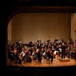 New England Philharmonic - Opening a New Door