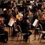 New England Philharmonic - Dreams of Love and War
