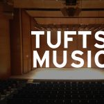 Tufts Sunday Concert Series: Letters from the Quarantine