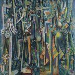 Crash Course in 20th-Century Cuban Abstraction with Curator Elizabeth Thompson Goizueta