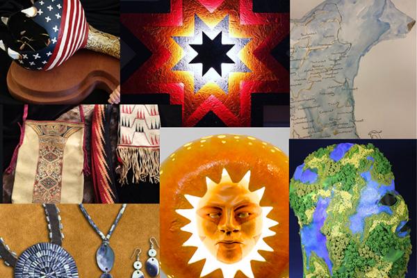 Art & Indigeneity: A Conversation with Elizabe...