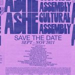 Ashe Ashe: 2021 Cultural Assembly