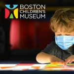Boston Children's Museum CreatedBy Festival