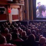 """Here We Are"" Online Screening"