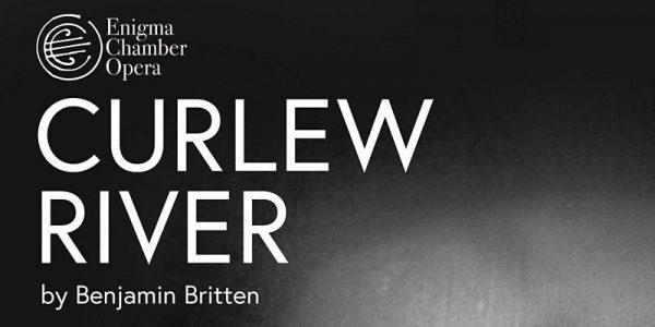 "Enigma Chamber Opera presents ""Curlew River"""
