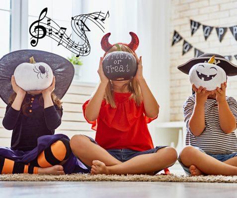 Happy Halloween Party!