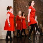 Irish dance for adults
