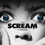 Scream – 25th Anniversary Screening