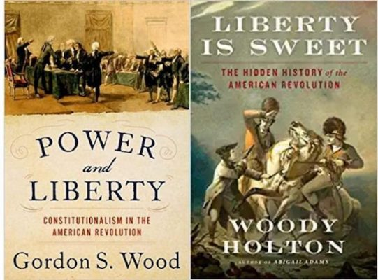 The American Revolution From Two Perspectives: A D...