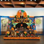 The Art of Making Day of the Dead Altars