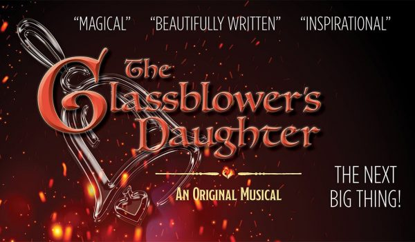 The Glassblower's Daughter: An American Fairy Tale