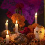 Día de los Muertos/Day of the Dead Commemoration