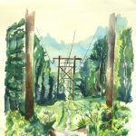 Online Watercolor Class for Beginners and Intermed...