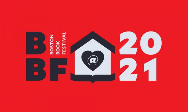 Boston Book Festival 2021