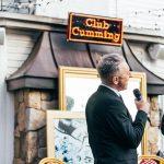Alan Cumming and Ari Shapiro Och & Oy! A Considered Cabaret
