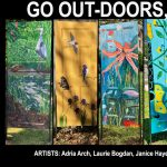 Go Out Doors - Arlington
