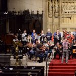 Emmanuel Music: Bach Cantata Series BWV 3 Ach Gott...