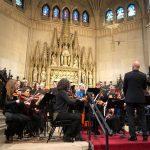 Bach Cantata Series BWV 95 Christus, der ist mein ...