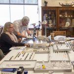 Reconstructing Queen Amanishakheto's Musical Instruments