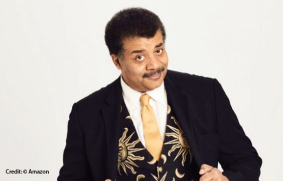 Dr. Neil deGrasse Tyson: An Astrophysicist Goes to the Movies