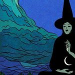 Witch Lit: Writing Ghosts